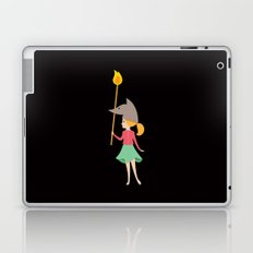 Wolfbelina Laptop & iPad Skin