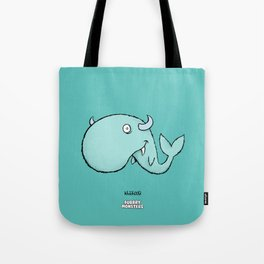 Whaahoola Tote Bag