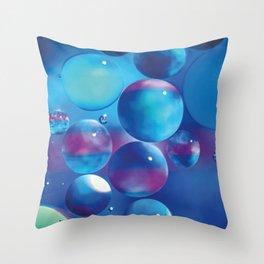 Dream #9 Throw Pillow