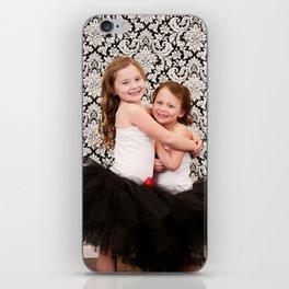 Custom Photography iPhone Skin