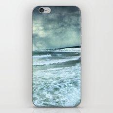Tarifa beach iPhone & iPod Skin