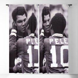 Ali And Pele Blackout Curtain