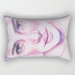 astronomer Rectangular Pillow