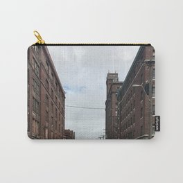 Kansas City West Bottoms Carry-All Pouch