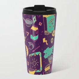 Cerealously Loopy Travel Mug