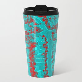 Ticky Tacky 2.0 Travel Mug
