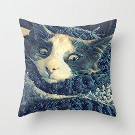 Kitay Throw Pillow