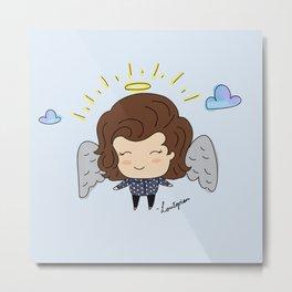 Angel Harry Metal Print
