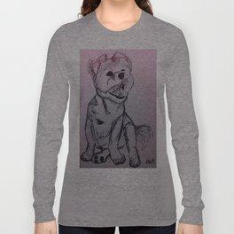 PopPup Long Sleeve T-shirt