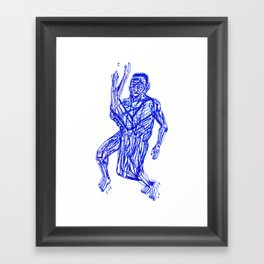 20170227 Framed Art Print