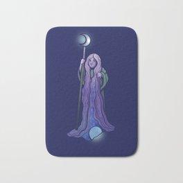 Moon Witch Bath Mat