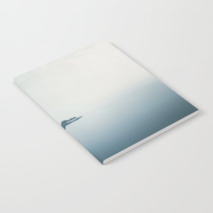 silence III Notebook