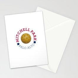 Mitchell Park Pickleball Stationery Cards