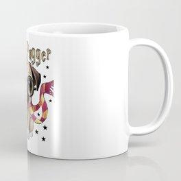 Harry Pugger- The cute Pugg Dogs Coffee Mug