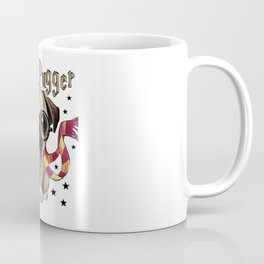 Harry Pugger- The cute Pugg Dogs Coffee Mug