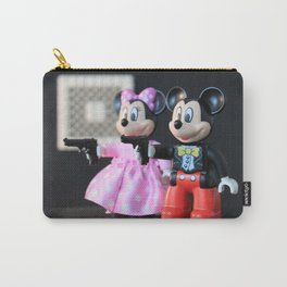Mob Hit (new uploader) Carry-All Pouch