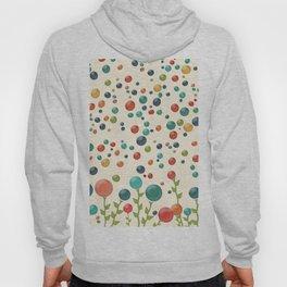 The Gum Drop Garden Hoody