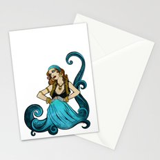 Water Dancer Stationery Cards