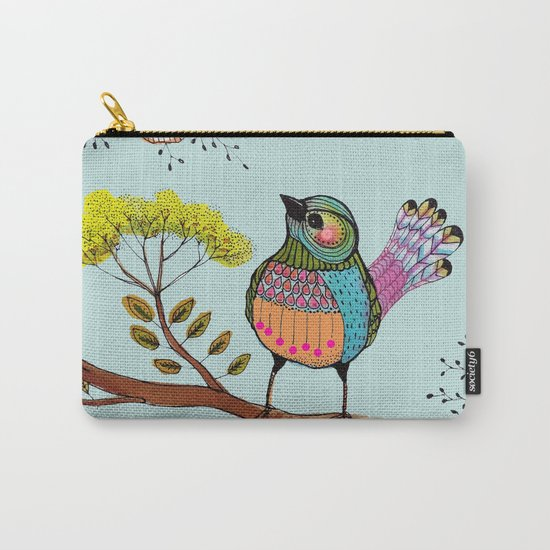 melodie Carry-All Pouch