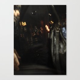 le procope 02 Canvas Print