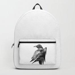 Raven's cloak Yorha 2B Backpack