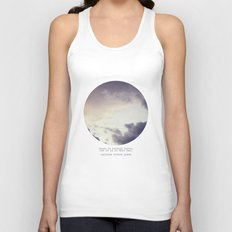 There Is Another World Unisex Tank Top