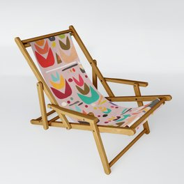 Proud Garden Sling Chair