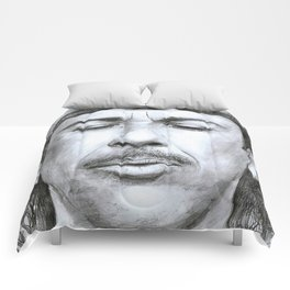 Santana Comforters