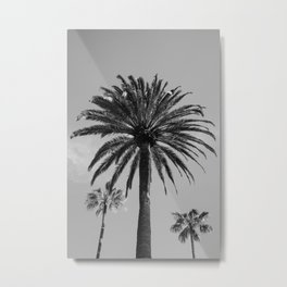 Beverly Hills Sky III Metal Print