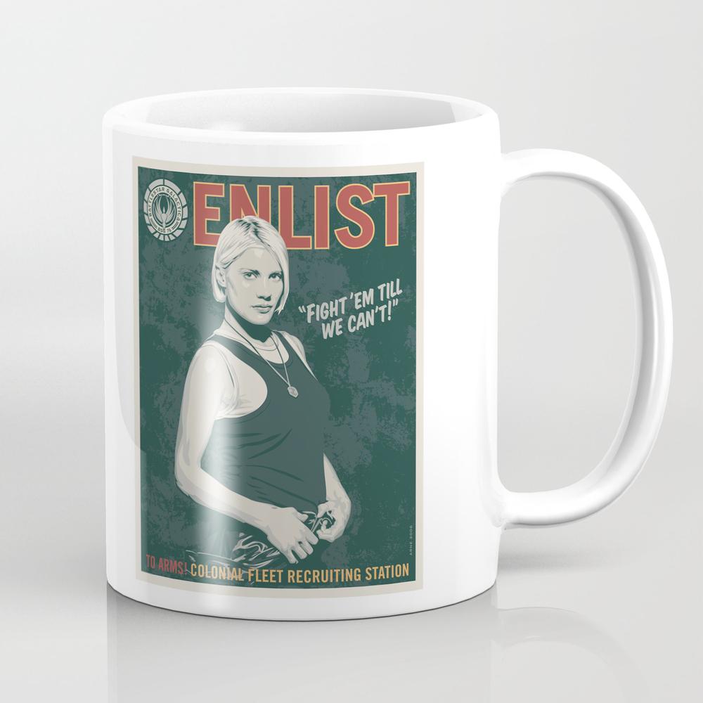 Starbuck Mug by Ratscape MUG2744280