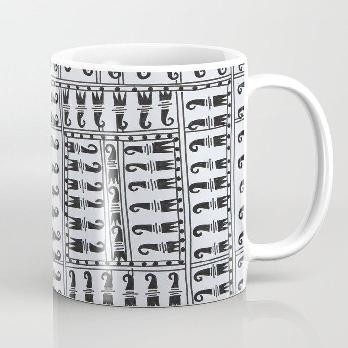 Basel Stadt  Coffee Mug