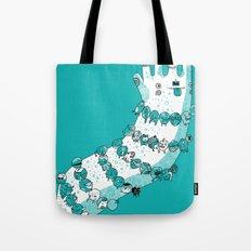 Bracelets and trinkets Tote Bag