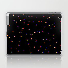 Macrocosm (Deep Field) Laptop & iPad Skin