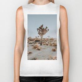 Joshua Tree / California Desert Biker Tank