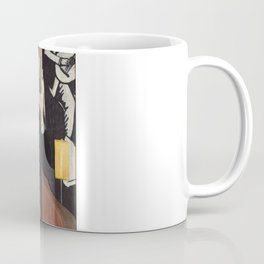 Fado Coffee Mug