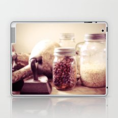 Grandma's pantry Laptop & iPad Skin
