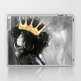Naturally Queen VIII Laptop & iPad Skin