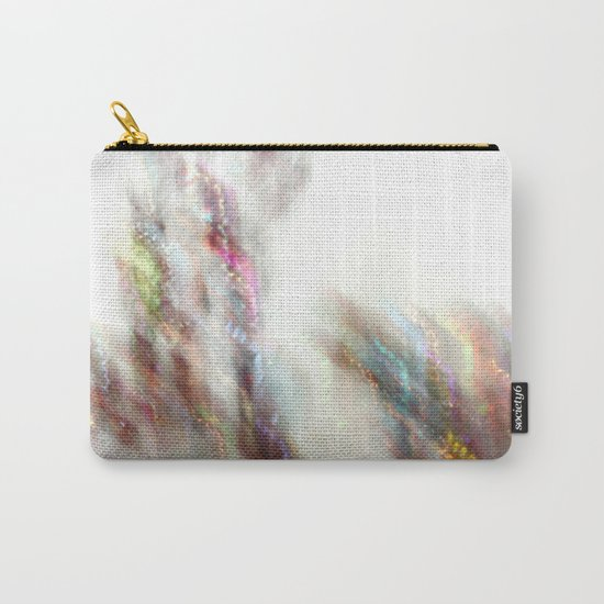 Glittering Tree - JUSTART Carry-All Pouch