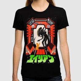 Alien '79 (Full Color) T-shirt