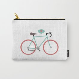 I love cycling Carry-All Pouch