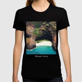 Kauai Hawaii T-shirt