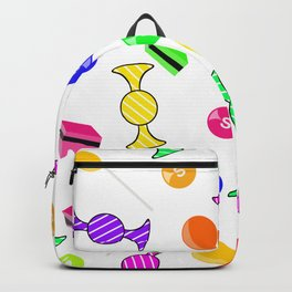 Sweets Backpack