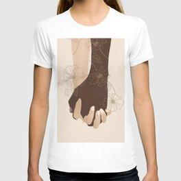 Stronger Together T-shirt