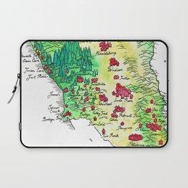 Sonoma County Laptop Sleeve