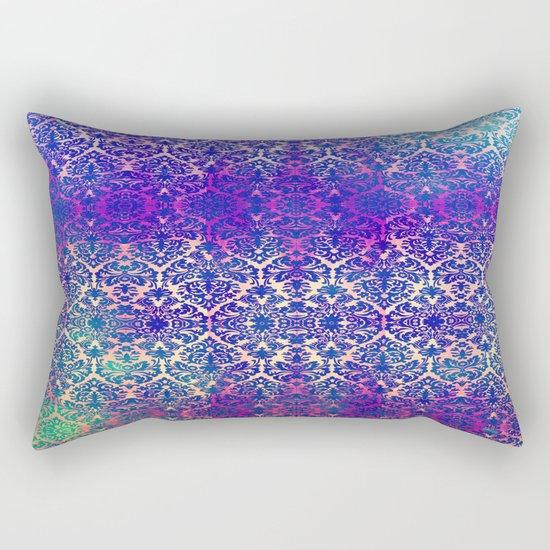 BABEELON BLUE Rectangular Pillow