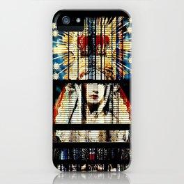 vm iPhone Case