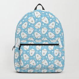 Snowing Marshmallows Backpack