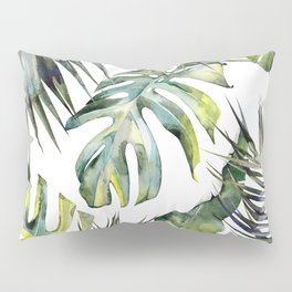 TROPICAL GARDEN 2 Pillow Sham