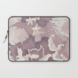 Floral Paisley Laptop Sleeve