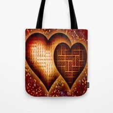 Lego Love - 162 Tote Bag